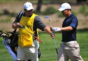 Anthony Kim.jpg  photo by Golf Graphics