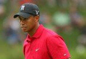 Tiger Woods-photo MGM