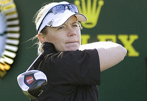 Annika Sorenstam - Photo MGM