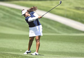 Lizette Salas, Kraft Nabisco 2013 Championship- Photo AP