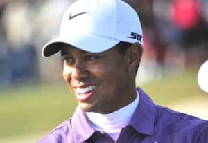 Tiger Woods-photo by MGM